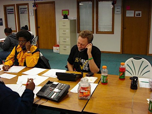 The Wisconsin Consumer Protection Bureau fielded and followed up on more than 4,000 complaints about telemarketers last year. (Wikimedia Commons)