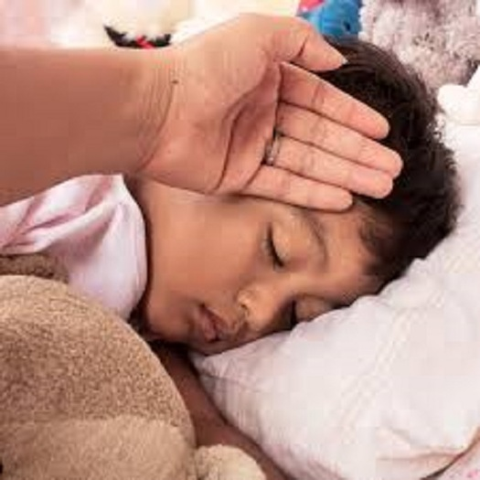 The elderly and small children are most at risk from the influenza virus. (nih.gov)