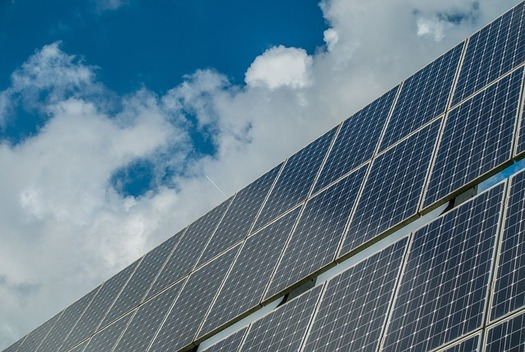 About 73 percent of voters said yes to Florida's Solar Amendment 4 in 2016. (Pixabay)