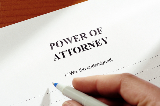 Improved Power Of Attorney Bill Advances At Sd Legislature  Public