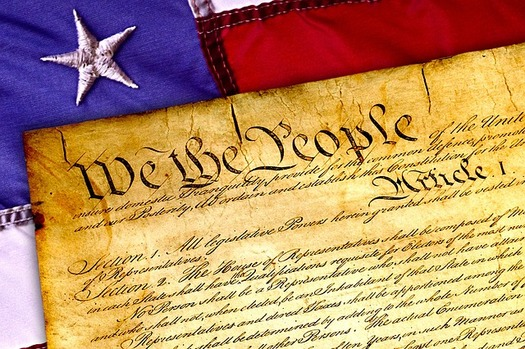 It takes 34 states to call a Constitutional Convention and 38 states to ratify an amendment. (wynpnt/Pixabay)
