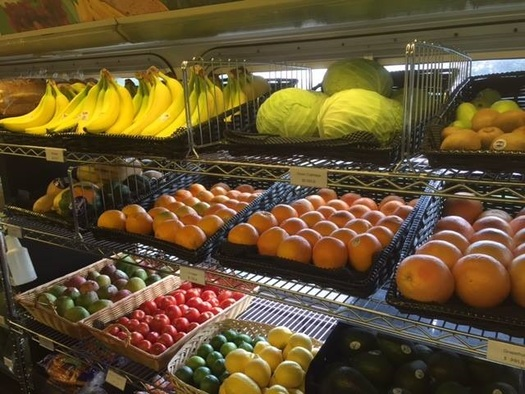 The Good Food Access Program helps Minnesota grocery stores, coops and mobile food purveyors get healthy foods to communities that need more of them. (American Heart Association)