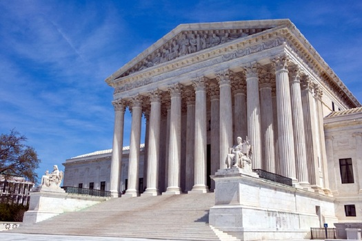 "A coalition of advocates and attorneys has sued four states, including Texas, hoping the U.S. Supreme Court will eventually mandate a change to ""winner-take-all"" voting in the Electoral College. (GettyImages)"