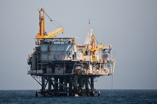 A 2006 congressional moratorium bans drilling within 125 miles of the Florida coast, but only until 2022. (Pixabay)