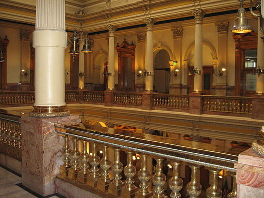 On Thursday, a Colorado House committee failed to advance a bill that would have cut $1.15 billion from state revenues. (Scapler/Wikimedia Commons)