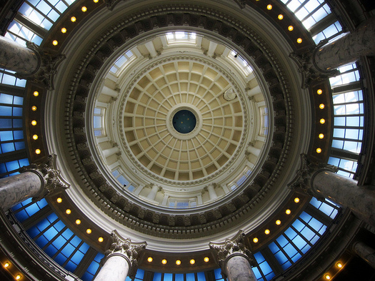 Idaho laws grant the public access to government records and meetings. (joevare/Flickr)