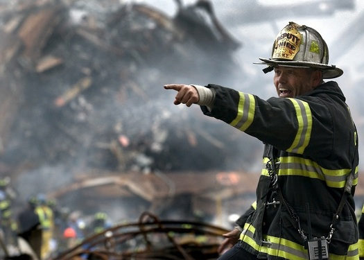 Not all workers' compensation systems cover cancer among firefighters. (Pixabay)