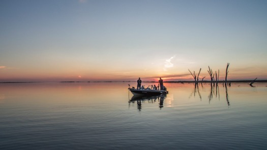 Outdoor enthusiasts should have more places for recreation now that South Dakota�s non-meandered waters legislation has passed. (change.org)