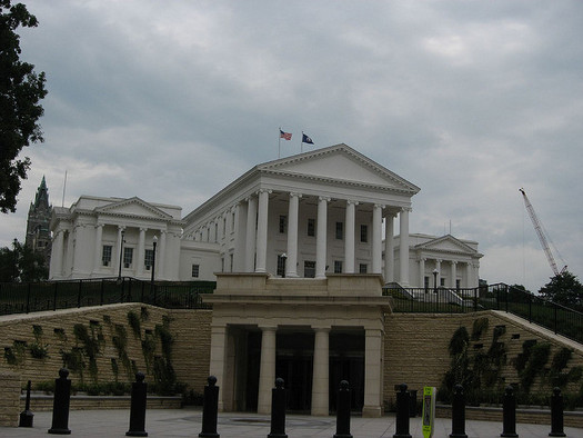 Virginia state lawmakers aim to finish work on the budget during a special session April 11 to avoid a government shutdown. (Ken Lund/Flickr)