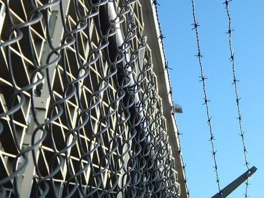 More than 10 times as many Americans are now imprisoned for drug offenses than in 1980. (Pixabay)