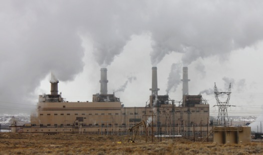 Air pollution can worsen asthma, a common chronic disease in New Mexico. (sanjuancitizens.org)