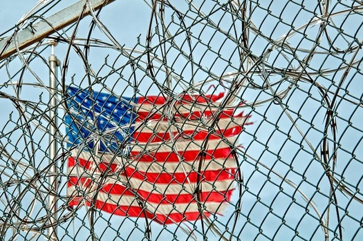 More than ten times as many Americans are now imprisoned for drug offenses than in 1980. (babawawa/Pixabay)
