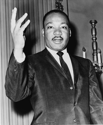 Faith leaders and people of faith will meet at Virginia's state Capitol, calling for environmental justice in honor of the Rev. Dr. Martin Luther King, Jr. (Pixabay)