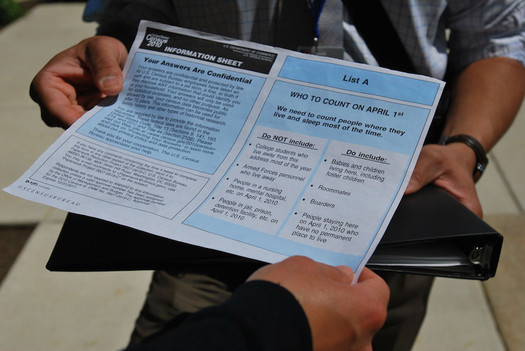 A dozen states, including New Mexico, say they intend to sue the Trump administration for including a citizenship question on the 2020 U.S. Census. (news.psu.edu)