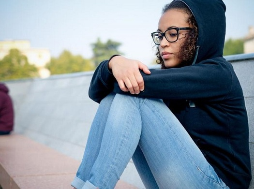 About 70 percent of the young people arrested in Illinois are dealing with mental health issues. (womenshealth.gov)