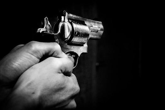 Black residents represented 13 percent of the U.S. population in 2015, but they accounted for more than half of all homicide victims, often involving guns. (Pixabay)