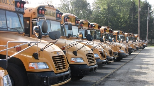 A major revision to school district transportation funding affects more than half of Ohio�s more than 600 school districts. (Ben Orner)