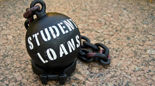 A federal office that recovered $750 million for people defrauded through student loans has been closed. (thisisbossi/Flickr)
