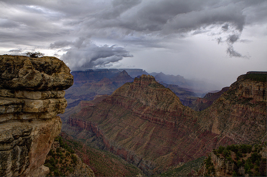 Public lands such as the Grand Canyon are among Arizona's most famous attractions. (Grand Canyon National Park/Flickr)