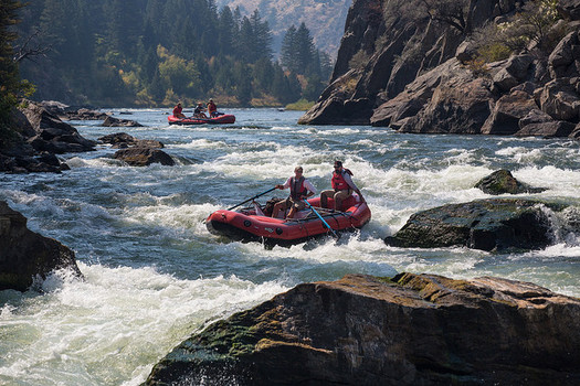 Montana's outdoor recreation is cited as one reason it has ranked as the top destination for business startups, four of the last five years. (Bob Wick/Bureau of Land Management)