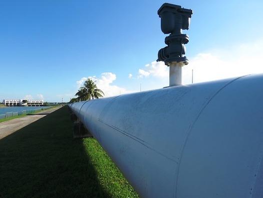 Mariner East Pipelines Shut Down Again / Public News Service
