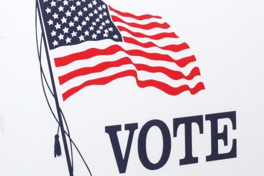 Polls are open until 6 P.M. today for Kentucky's primary election. (Gage Skimore/Flickr)