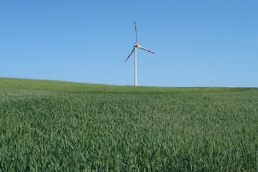 Researchers say some policy provisions are making it difficult for Ohio to embrace clean energy opportunities. (Pixabay)