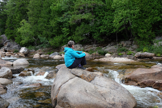 Eight in 10 voters in a new survey support Katahdin Woods and Waters National Monument, opposed by Gov. Paul LePage.