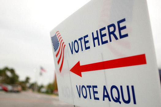 Communities United registered about 600 people to vote ahead of the 2016 election. This year the group has set a higher goal. (Erik Hersman/Flickr)