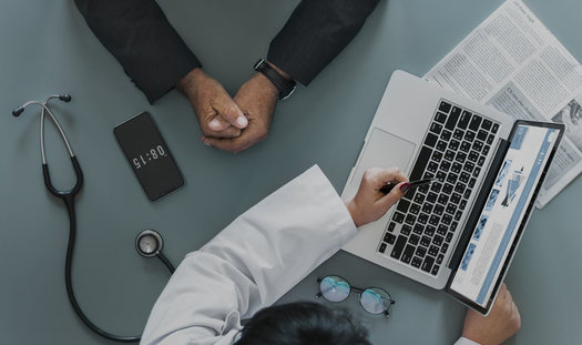 A new federal health insurance option offers lower premiums for the self-employed and small business owners, but policies are likely to cover fewer benefits. (StockSnap)