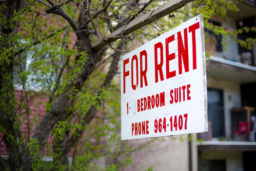 Fair Market Rent for a one-bedroom apartment in Michigan is $661 per month. (Kurt Bauschardt/Flickr)