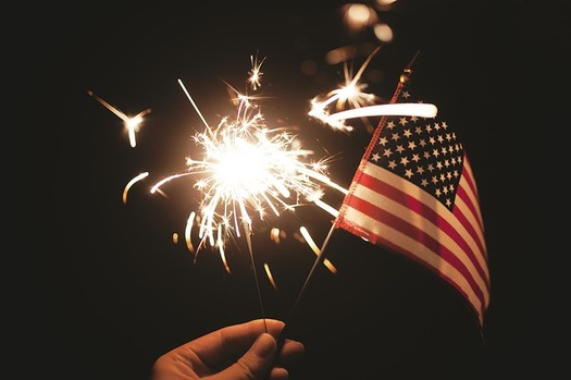 Sparklers, firecrackers and bottle rockets are the fireworks said to cause the majority of injuries. (Pixabay)