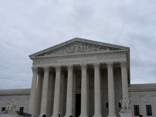 A recent report projects the U.S. Supreme Court's Janus decision will cut wages for government employees and lead to a drop in U.S. economic activity of between $11.7 billion and $33.4 billion annually. (Flicker)