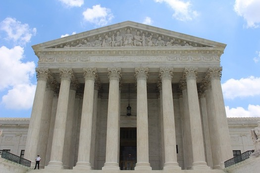 The 5-4 Supreme Court ruling in Janus v. AFSCME says compelling nonunion workers to pay for collective bargaining is a violation of free speech rights. (Pixabay)