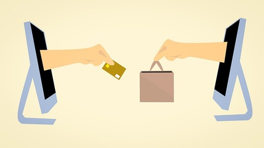 In a ruling favoring states' right to collect sales tax from internet retailers, the U.S. Supreme Court noted that e-commerce has cost states $33 billion annually since 1992. (mohamedhassan/pixabay)