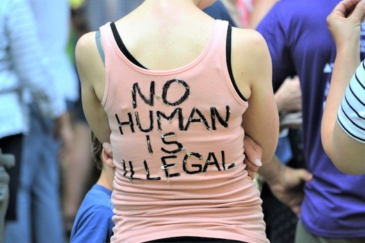 Oregon's sanctuary laws were passed more than 30 years ago. (maginnis/Twenty20)
