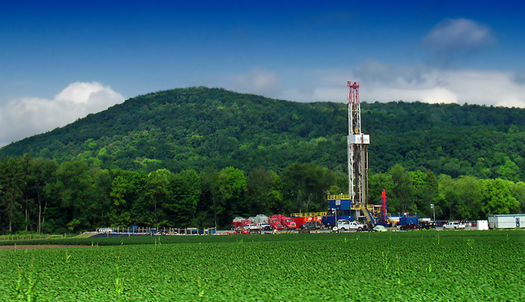 Nationally, almost 3 million children go to school or daycare within a half-mile of oil and gas facilities. (pxhere/CC BY 2.0)