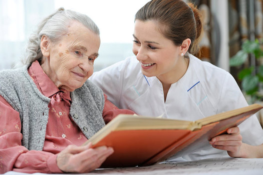 Medicaid covers 70 percent of nursing home residents in Connecticut. (agilemktg1/pixabay)