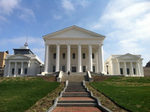A federal court ruling requiring the Virginia General Assembly to redraw its legislative district boundaries could eventually affect partisan control of the House. (Pixabay)