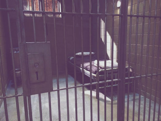 The ACLU found more than half of people in Arizona prisons were imprisoned for nonviolent offenses. (bethc/Twenty20)