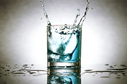 Global water withdrawal for energy production constitutes 15 percent of the world's total water consumption. (Pixnio)