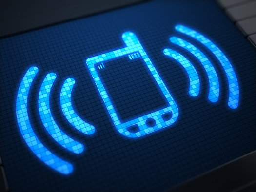 The World Health Organization lists wireless radiation as a possible human carcinogen and a major government study linked it to tumors in rats. (D3Damon/iStockphoto)