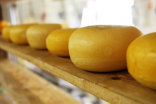 Wisconsin dairy farmers and cheese makers are awaiting details of a new trade deal between the U.S. and Mexico that they hope will help boost business. (Pixabay)