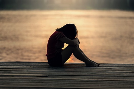 A lack of financial stability often prevent survivors of domestic violence from leaving an abusive situation. (Pixabay)