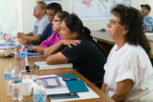 Even with the additional options that opened up under the Affordable Care Act, New Mexico has 180,000 residents without health insurance. (khn.org)