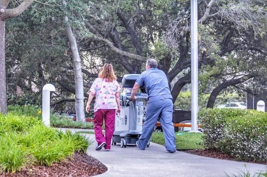 Texas ha alcanzado a tener hasta 14 hospitales rurales que cierran sus puertas desde 2010. (astig23/Twenty20)