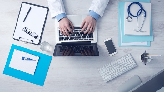 SB 780 would require insurance companies to cover telemedicine-provided health services. (Pixabay)