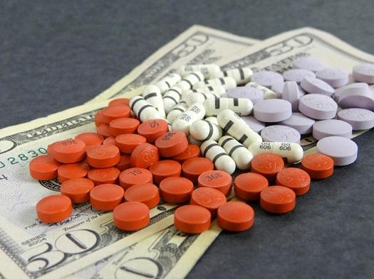 By some estimates, Americans spent $450 billion on prescription drugs in 2016. (Morguefile)