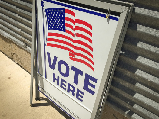 More than 8 million Ohioans are registered to vote in the Nov. 6 election. (Melissa Doar/Twenty20.com)