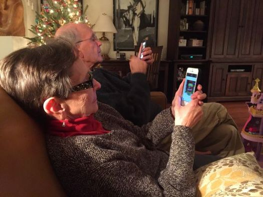 According to AARP, one reason scammers prey on seniors is that they make twice as many purchases over the phone than other groups. (edemarco5/Twenty20)